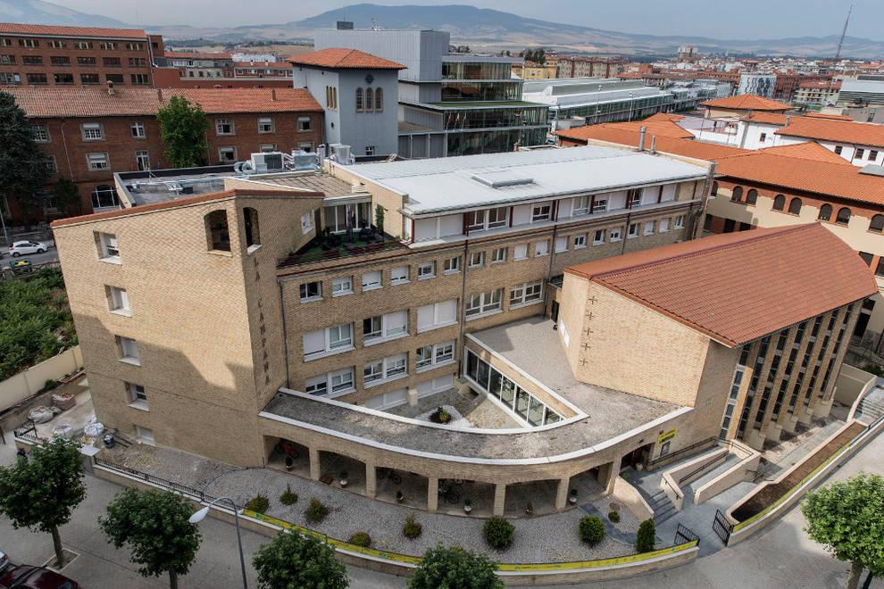 La residencia de estudiantes La Campana se amplía con 91 plazas