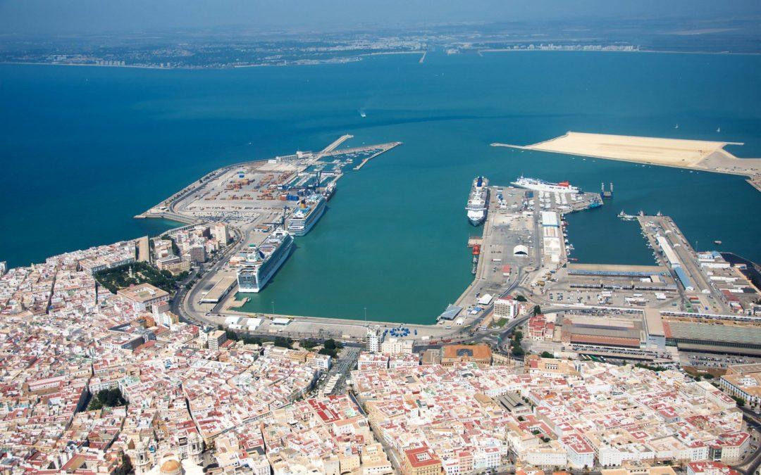 AyC Homes construirá en el puerto de Cádiz un hotel de lujo, el de mayor capacidad de la ciudad.