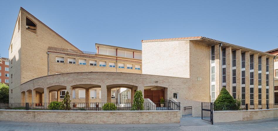 Catella compra una Residencia en Pamplona por 16 millones.